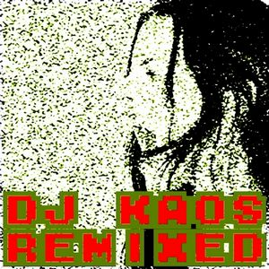 DJ Kaos Remixed : Various Artists