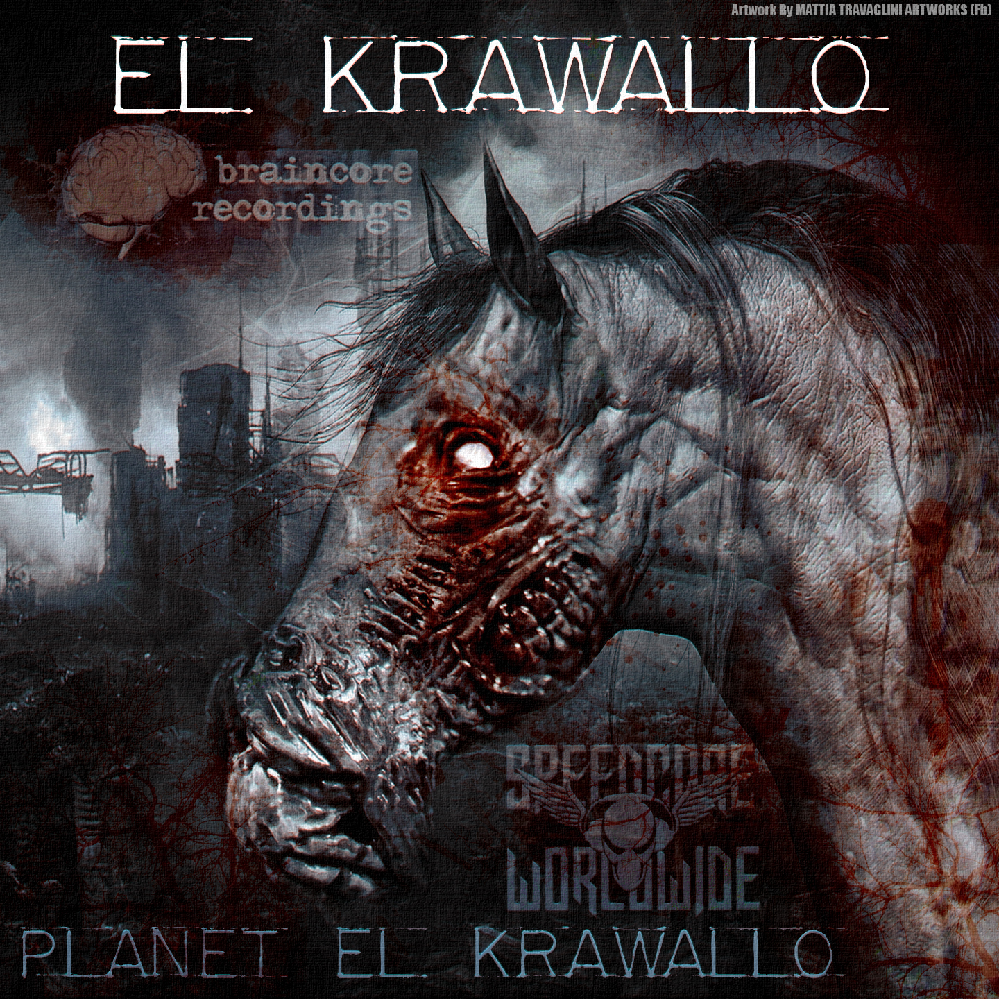 Planet El Krawallo : El Krawallo